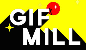 GIFMill makes animated gifs on the iPhone easy