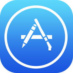 Install updates to iOS apps via the App Store