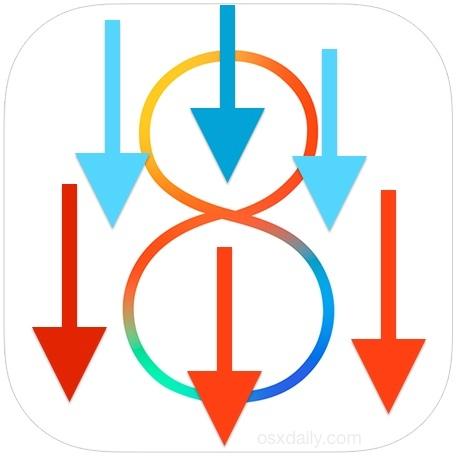 Downgrade iOS 8