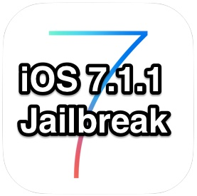 iOS 7.1.1 jailbreak with Pangu