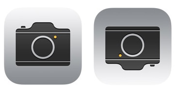 iPhone Camera take take photos? Do it anyway with another app