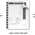 Join multiple PDF files into one in Mac OS X