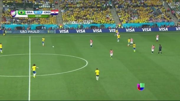 Watch World Cup Live on the iPhone