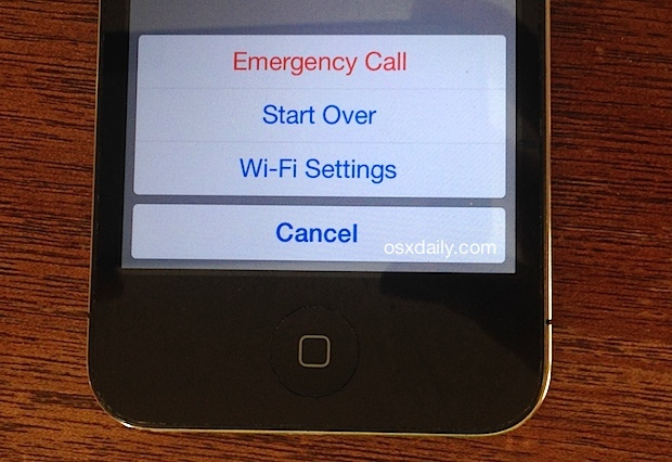 how do you activate a new iphone fix an activation error after an iphone reset restore 19730