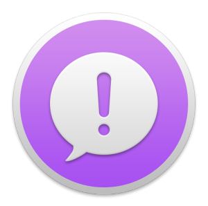 Send Feedback to Apple about OS X Yosemite