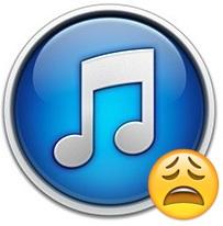 iTunes backup failed error