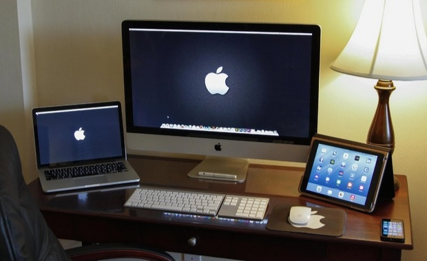 Mac Setup of a Physical Rehabilitation Services Director and Assistant Professor