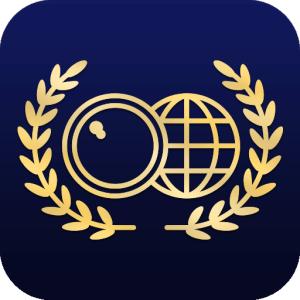 Word Lens app icon