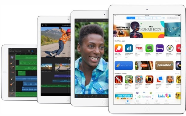 "iPad Pro 12.9"" Screen coming in 2015"
