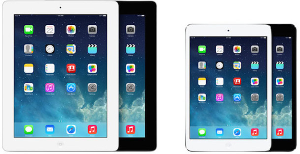 Find the serial number of an iPhone, iPad, iPod touch
