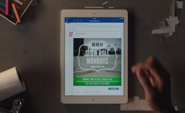 Jason Verse iPad