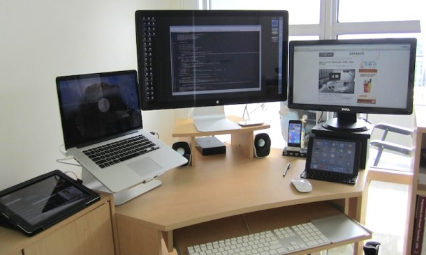 Mac setup of an Integrations Developer