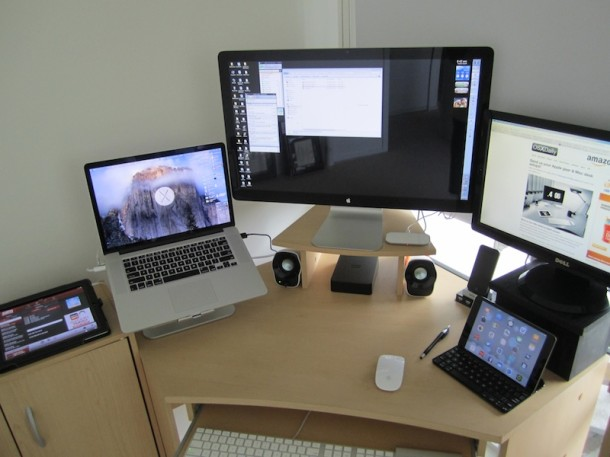 Mac setup Integrations Developer workstation