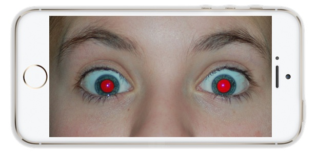 red eye iphone how to remove eye from photos on iphone amp 12843