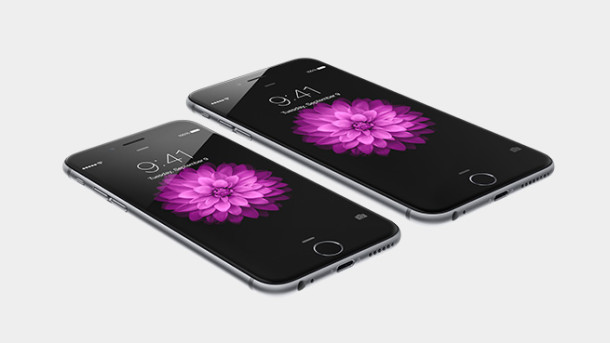 New iPhone 6s launching September