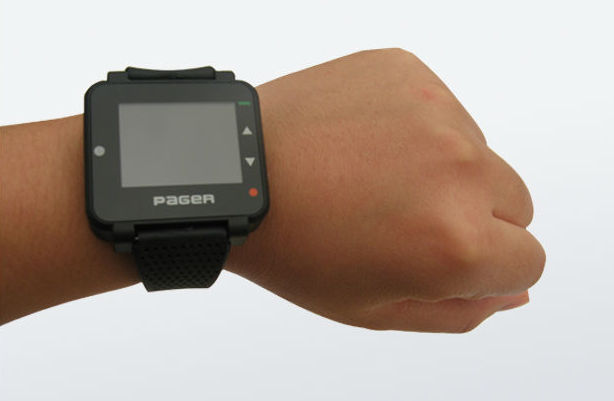 Pager Watch
