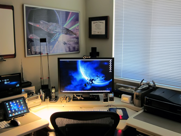 Stewart Altschuler Home Office 01