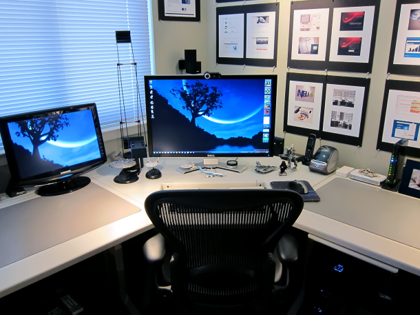 Stewart Altschuler Home Office 03