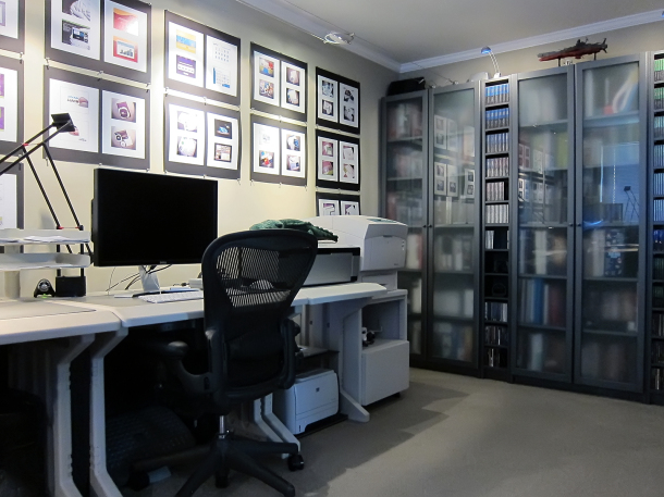Stewart Altschuler Home Office 06