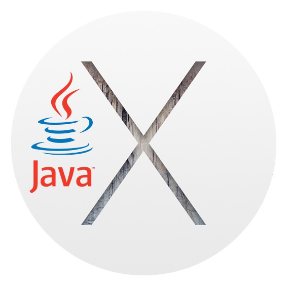 Java in OS X Yosemite