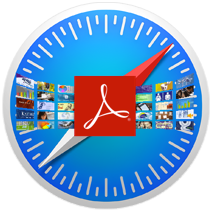 Safari and Adobe Acrobat Reader plugin