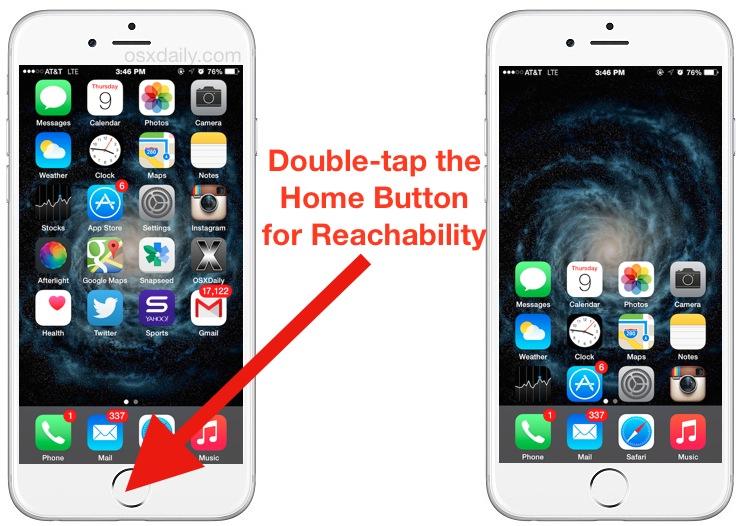 Using Reachability on iPhone