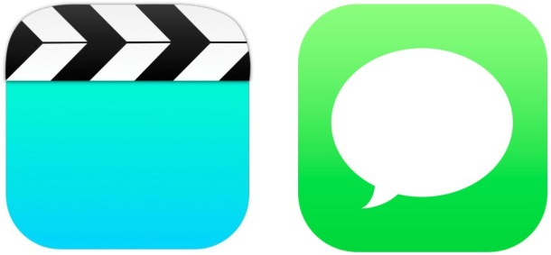 Video messages automatic removal in iOS Messages app