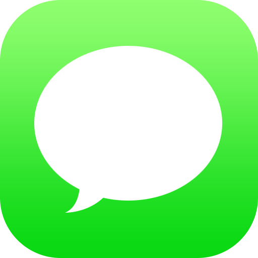 You can browse through and read old Messages on iPhone and iPad with a handy tap trick