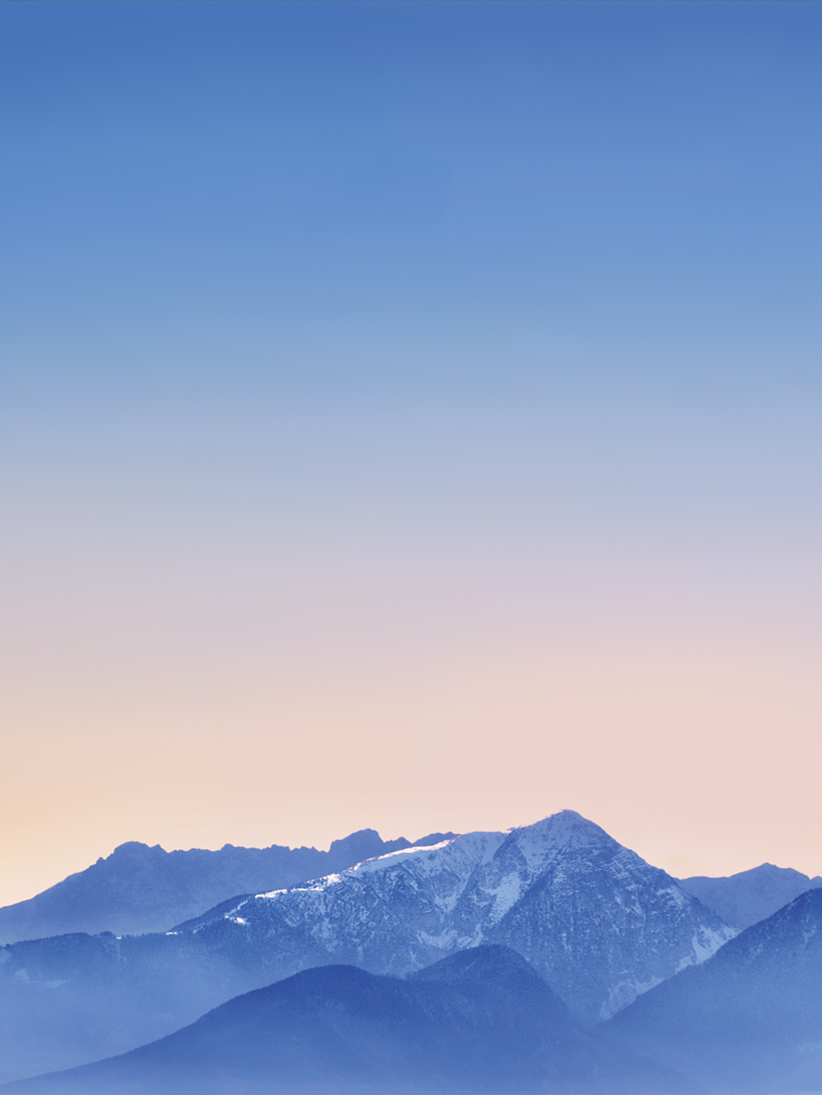 The Two Enigmatically Missing Ipad Air 2 Mountain Wallpapers Osxdaily