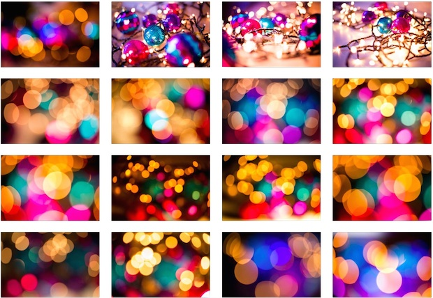 christmas-bokeh-wallpapers-collection