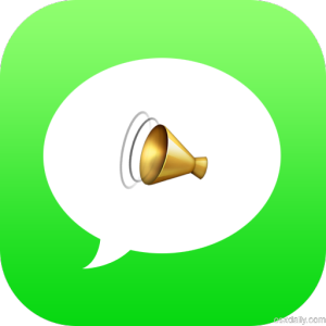 Voice Texts and Audio Messages in iOS