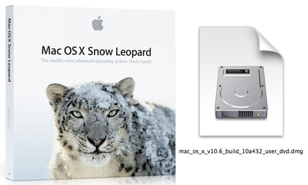 Mac OS X Snow Leopard is available to download from Apple