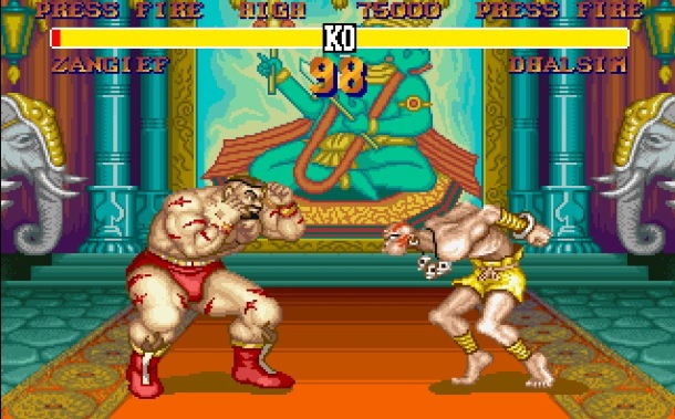 street-fighter-2-dos-emulator