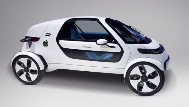 The Onion mocks up Apple Car
