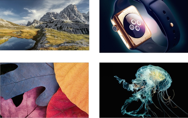 Four amazing hidden wallpapers hidden in plain view on Wired.com and Apple.com