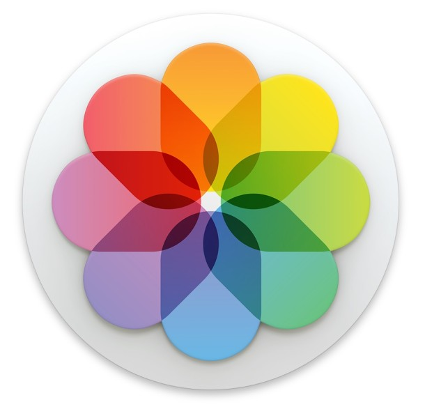 Photos Agent is part of Photos app on the Mac