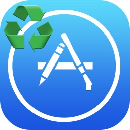 Refresh the App Store in iOS