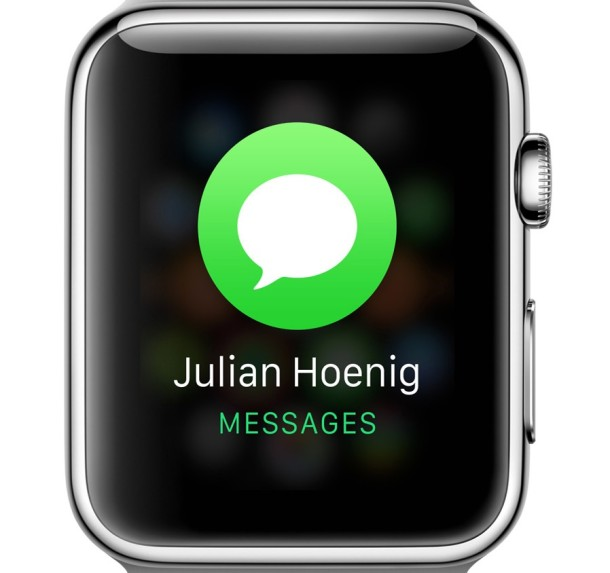 Use Do Not Disturb to stop Apple Watch notifications temporarily