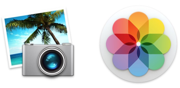 Get iPhoto to run on a Mac with Photos app in OS X