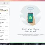 WhatsApp for Mac WhatsMac