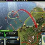 Civilization V mac screen shot