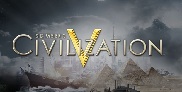 Civilization V for Mac, for free, yes really