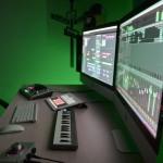 Mac Setup of a professional DJ and Music Producer