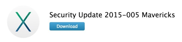 Security Update 2015-005