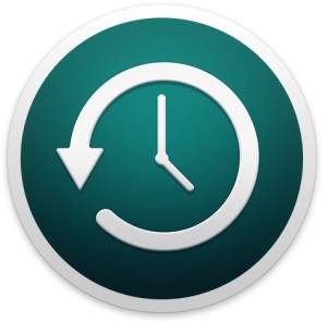 Time Machine in Mac OS X