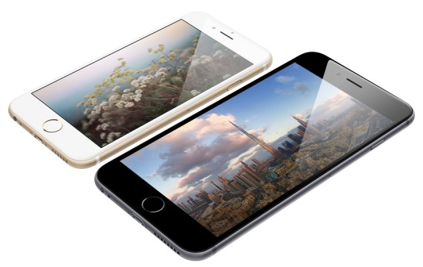 iPhone 6s unexpectedly shuts down could indicate need for repair