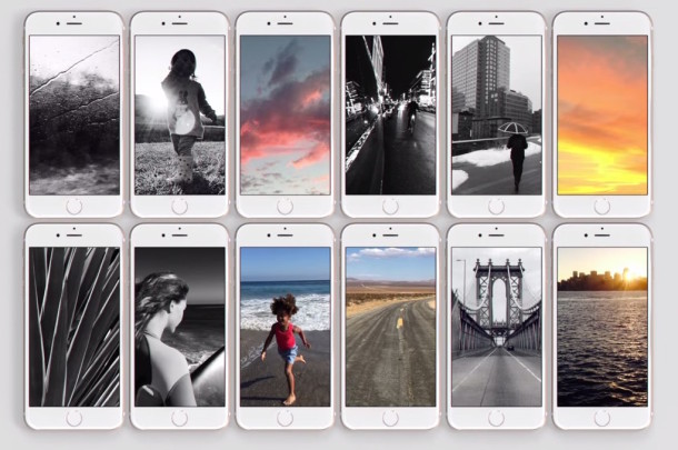 new iPhone commercial Photos and Videos