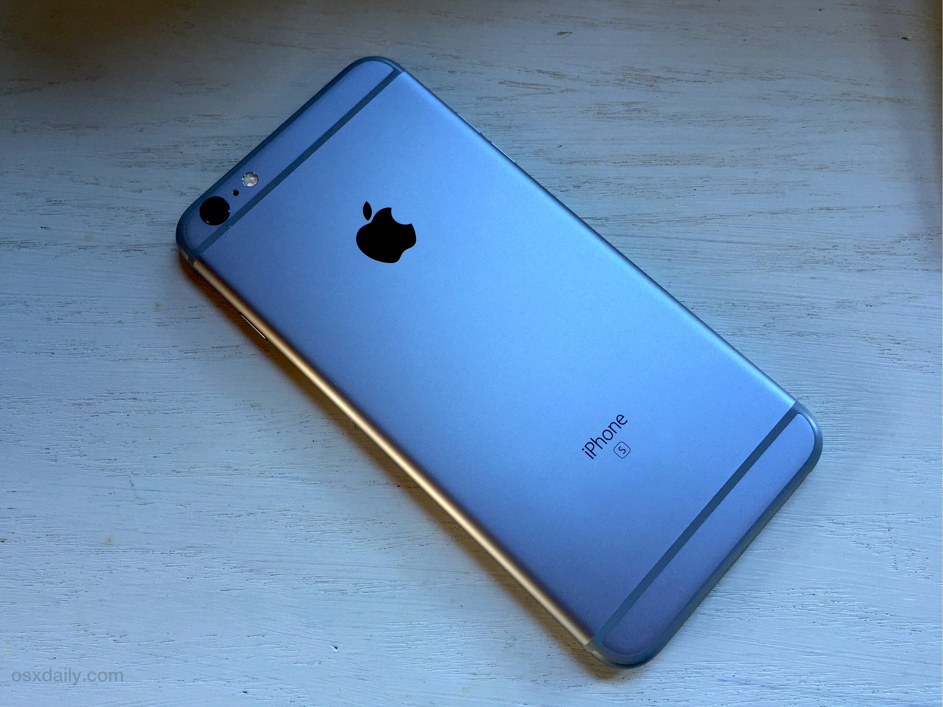 Iphone 6s Plus Durability Tests Show