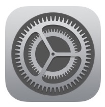 iOS Settings are where you can install iOS Software Updates