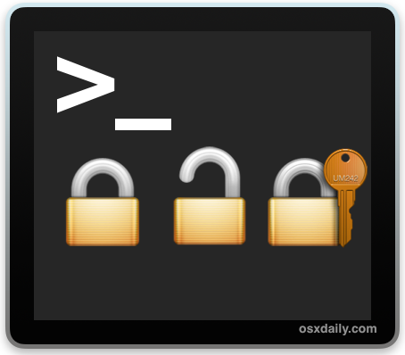 Enable or Disable System Integrity Protection Rootless in Mac OS X